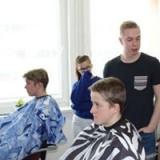Fotogalerie Školení barber shopu Gentlemen Brothers, foto č. 7