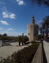 Fotogalerie Sevilla - Španělsko 2018, foto č. 7
