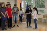 Fotogalerie Předávání certifikátů EUROPASS Mobility, foto č. 6