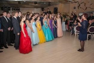 Ples SŠIEŘ 2019