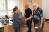 Fotogalerie Mistrovství ČR v radiotelektronice dětí a mládeže 2019, foto č. 14