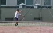 Fotogalerie 7.ročník turnaje SŠIEŘ Open v tenise, foto č. 3