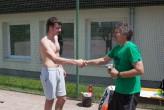Fotogalerie 7.ročník turnaje SŠIEŘ Open v tenise, foto č. 2