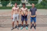 Fotogalerie 7.ročník turnaje SŠIEŘ Open v tenise, foto č. 5