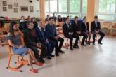 Fotogalerie Předávání maturitních vysvědčení, foto č. 24