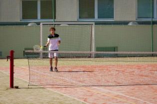 Tenisová akademie