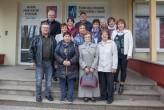 Fotogalerie Setkání bývalých zaměstnanců TEÚ, foto č. 5