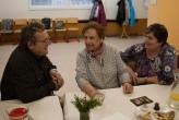 Fotogalerie Setkání bývalých zaměstnanců TEÚ, foto č. 6