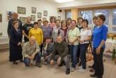Fotogalerie Setkání bývalých zaměstnanců TEÚ, foto č. 1