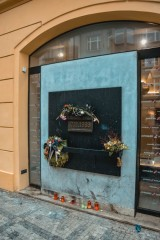 Fotogalerie Exkurze ČNB Praha, foto č. 2