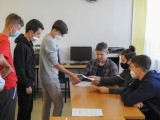 Fotogalerie Studentské volby 2021, foto č. 4