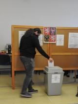 Fotogalerie Studentské volby 2021, foto č. 5