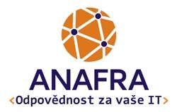 Logo Anafra s.r.o.