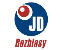 Logo JD Rozhlasy