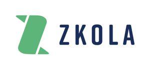 Logo ZKOLA