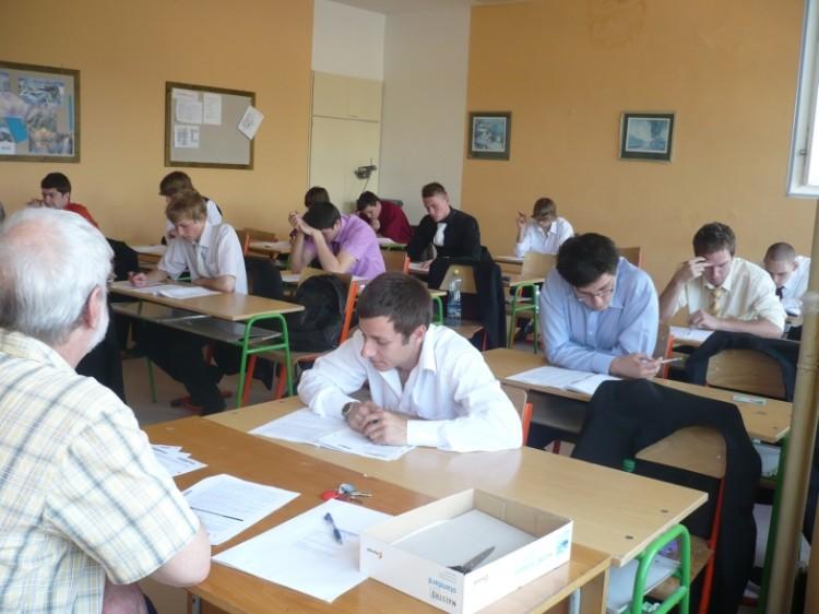 Obrázek sekce Student