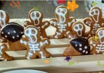 Obrázek k aktualitě Halloweenské zdobení