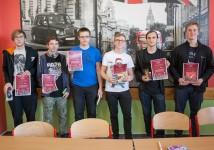 Obrázek k aktualitě Konverzační soutěž v anglickém jazyce