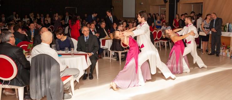 Ples SŠIEŘ