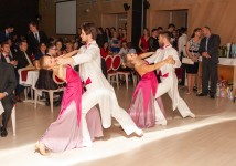 Obrázek k aktualitě Ples SŠIEŘ