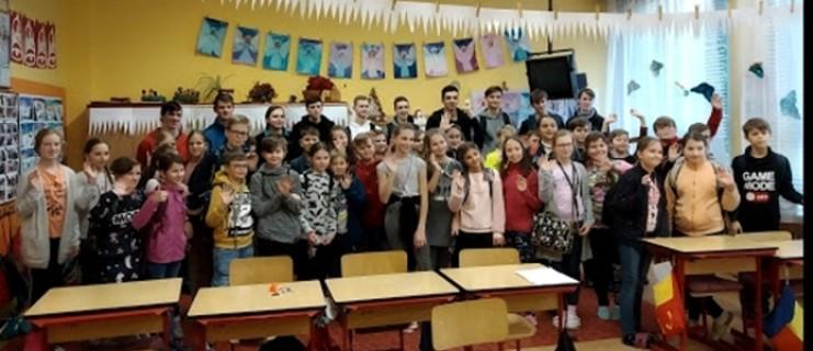 Naši žáci byli součástí finanční gramotnosti na ZŠ 5. května