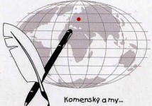 Obrázek k aktualitě Celostátní soutěž Komenský a my – ČESTNÉ UZNÁNÍ pro naši školu!