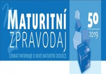 Obrázek k článku Maturitní zpravodaj č. 50 - základní informace ke zkoušce z českého jazyka a literatury