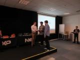 Fotogalerie NXP Cup - Evropské finále v Mnichově, foto č. 15