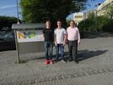 Fotogalerie NXP Cup - Evropské finále v Mnichově, foto č. 18