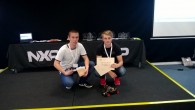 Fotogalerie NXP Cup - Evropské finále v Mnichově, foto č. 16