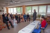 Fotogalerie Slavnostní předávání maturitních vysvědčení, foto č. 27