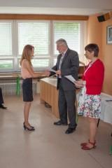 Fotogalerie Slavnostní předávání maturitních vysvědčení, foto č. 26