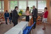 Fotogalerie Slavnostní předávání maturitních vysvědčení, foto č. 19