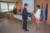 Fotogalerie Slavnostní předávání maturitních vysvědčení, foto č. 23