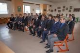 Fotogalerie Slavnostní předávání maturitních vysvědčení, foto č. 25