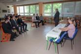 Fotogalerie Slavnostní předávání maturitních vysvědčení, foto č. 18