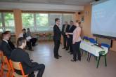 Fotogalerie Slavnostní předávání maturitních vysvědčení, foto č. 17