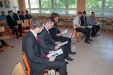 Fotogalerie Slavnostní předávání maturitních vysvědčení, foto č. 13