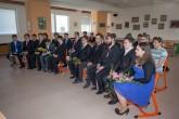 Fotogalerie Slavnostní předávání maturitních vysvědčení, foto č. 11