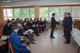 Fotogalerie Slavnostní předávání maturitních vysvědčení, foto č. 9