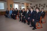 Fotogalerie Slavnostní předávání maturitních vysvědčení, foto č. 4