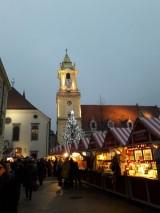 Fotogalerie Adventní Bratislava, foto č. 7