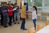 Fotogalerie Předávání certifikátů EUROPASS Mobility, foto č. 4