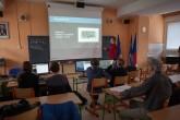 Fotogalerie Kurz pro studenty z Piešťan, foto č. 4