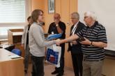 Fotogalerie Mistrovství ČR v radiotelektronice dětí a mládeže 2019, foto č. 13