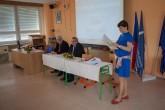 Fotogalerie Předávání maturitních vysvědčení, foto č. 21