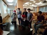 Fotogalerie Christmas - English Club, foto č. 1