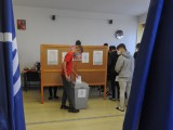 Fotogalerie Studentské volby 2021, foto č. 1