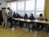 Fotogalerie Studentské volby 2021, foto č. 3